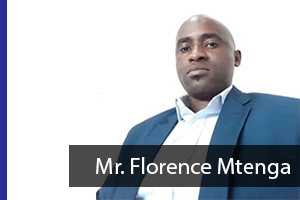 Mr. Florence Mtenga