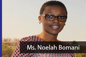 Noelah Bomani