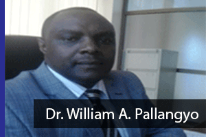 Dr. William Amos Pallangyo
