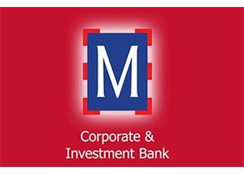 Bank M