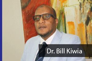 Bill Kiwia