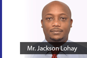 Jackson Lohay